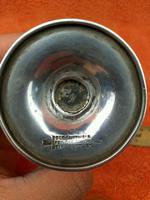 Antique Sterling Silver Hallmarked Tulip Vase 1900 Goldsmiths & Silversmiths Co Ltd 60g (5 of 9)