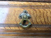 Early 20th Century Antique Oak Dresser (8 of 16)
