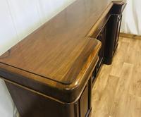Victorian Mahogany Sideboard (3 of 11)