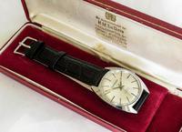 Gents 1960s Garrard Wristwatch (2 of 5)