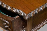 A Mahogany Serving Table c1915 Maple & Co (2 of 4)