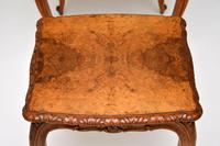 French Burr Walnut Nest of Tables (7 of 9)
