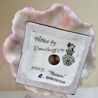 "Vintage Royal Doulton English Porcelain Figurine ~ ""Maisie"" ~ HN 1619 (5 of 5)"