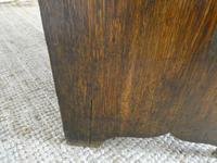 Liberty Arts & Crafts Oak Hall Bench (5 of 11)