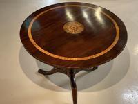 Georgian Pedestal Table (3 of 13)