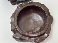 Black Forest Eichwald Earthenware Owl Tobacco Jar (9 of 24)