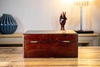 MOP Rosewood and Sewing/Jewellery Box 1840 (3 of 11)