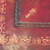 Victorian Oak Maple & co Pedestal Desk (6 of 11)
