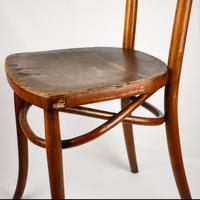 Brevet Bentwood Chair (4 of 9)