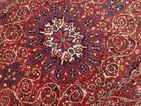 Antique Bakhtiar Rug (6 of 11)
