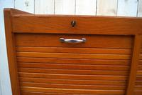 French Tambour Filing Cabinet (5 of 12)