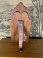 Georgian Walnut Dressing Mirror (4 of 6)