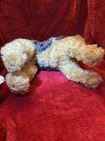 Steiff Classic 1935 Fellow Terrier with Original Tag, Button in Ear & Carrier Bag (8 of 11)
