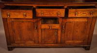 Good 18th Century Oak Dresser (10 of 11)