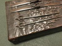 """Ski """"Themed"""" Table Box (4 of 10)"""