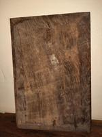 c.1570 A.D. English Tudor Carved Oak Wooden Panel (10 of 11)