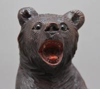 19th Century Black Forest Carved Bear (7 of 11)