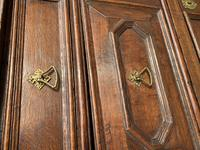 17th Century Oak Two Part Chest of Drawers (13 of 20)