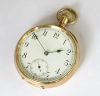 1920s Omega Pocket Watch (2 of 5)