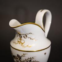 Paris Porcelain Milk Jug (7 of 10)