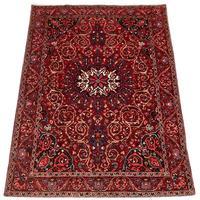 Antique Bakhtiar Rug (2 of 11)