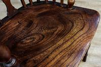 Lowbacked Windsor Chair (2 of 7)