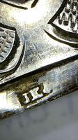 Art Nouveau Silver Tinder Box (9 of 9)