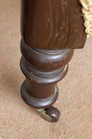 Gentleman's Button Backed Armchair (5 of 6)