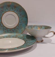 Trio Bavaria Porcelain (3 of 4)