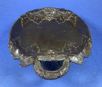 Victorian 3 Air Carved Black Forrest Musical Fruit Bowl (9 of 20)