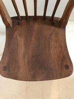 Beech Stick Back Military Chair (2 of 4)