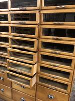 Art Deco Haberdashery Cabinet (2 of 5)