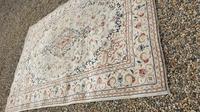 Beautiful Period Kashan Carpet (6 of 7)
