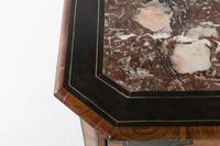 18th Century Three Drawer Mazarin Commode (6 of 6)