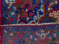 Antique Persian Kerman Rug (13 of 16)