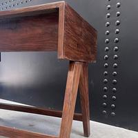 Administrative Desk by Pierre Jeanneret (3 of 4)