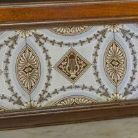 Edwardian Inlaid Washstand (5 of 11)