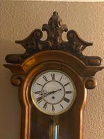 Single Weight Vienna Clock (5 of 9)