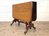 Antique Sutherland Table (9 of 10)
