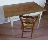 Mid 19th Century Oak French Country Table (10 of 14)