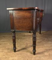 Regency Period Country House Side Board / Serving Table (13 of 14)