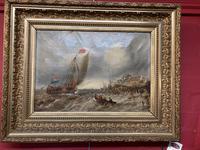 19th Century Seascape (6 of 12)