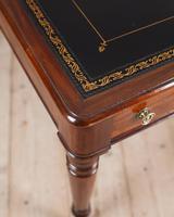Important Early 19th Century Mahogany Library Table (7 of 8)