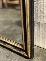 French Napoleon III Wall Mirror (8 of 11)