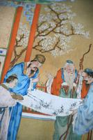 Pair of Chinese Paintings (2 of 11)