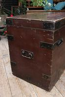 Wow! Fabulous Quality Storage Box / Chest/ Shipping Trunk - We Deliver! (4 of 9)