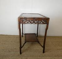 Early 20th Century Chinese Table (7 of 9)