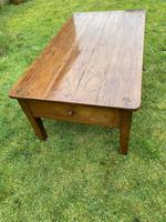 Cherrywood Coffee Table (3 of 6)