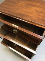 19th Century Small Chest of Drawers (10 of 12)