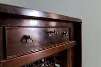 Chippendale Style Pembroke Table (5 of 9)
